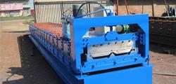 Color Steel Machine Consultation