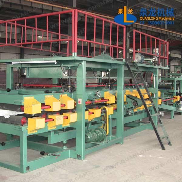 Eps Sandwich Panel Machine : Eps sandwich panel machine quanlong machinery is a